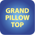 Grand Pillow Top